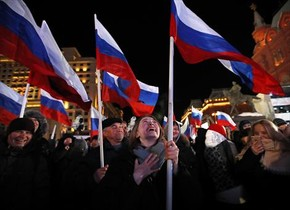 Putin, un nacionalista a ultranza