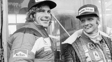 El día que Lauda tuvo miedo