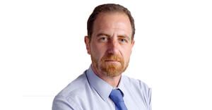 El periodista Enric Hernàndez.