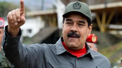 Varias iglesias de Venezuela se quedan sin hostias por falta de harina