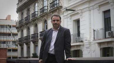 """Manuel Segura, de Rehabilita: """"Los edificios también deben tener su médico de cabecera"""""""
