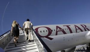 Qatar Airways augmentarà a tres els vols diaris des de Barcelona