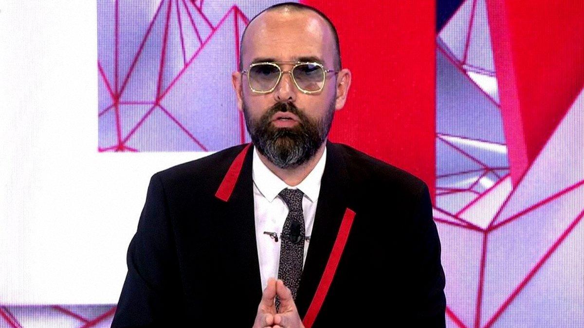 """Risto reflexiona en 'TEM' sobre Cataluña: """"Hay una guerra por la verdad"""""""