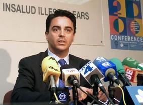 Imputan otra vez por abusos sexuales a Rodrigo de Santos, exconcejal de Palma