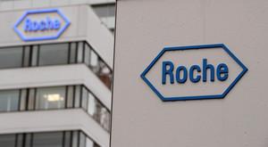 Sede de Roche en Basilea.