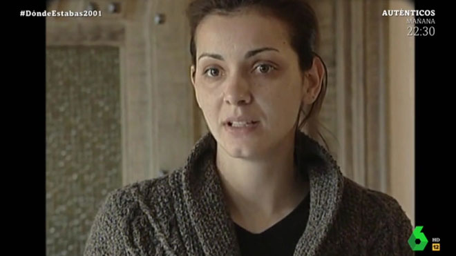 Nevenka Fernández, assetjada, agredida i exiliada