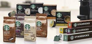 Nestlé vol aprofitar els productes Starbucks per captar els joves
