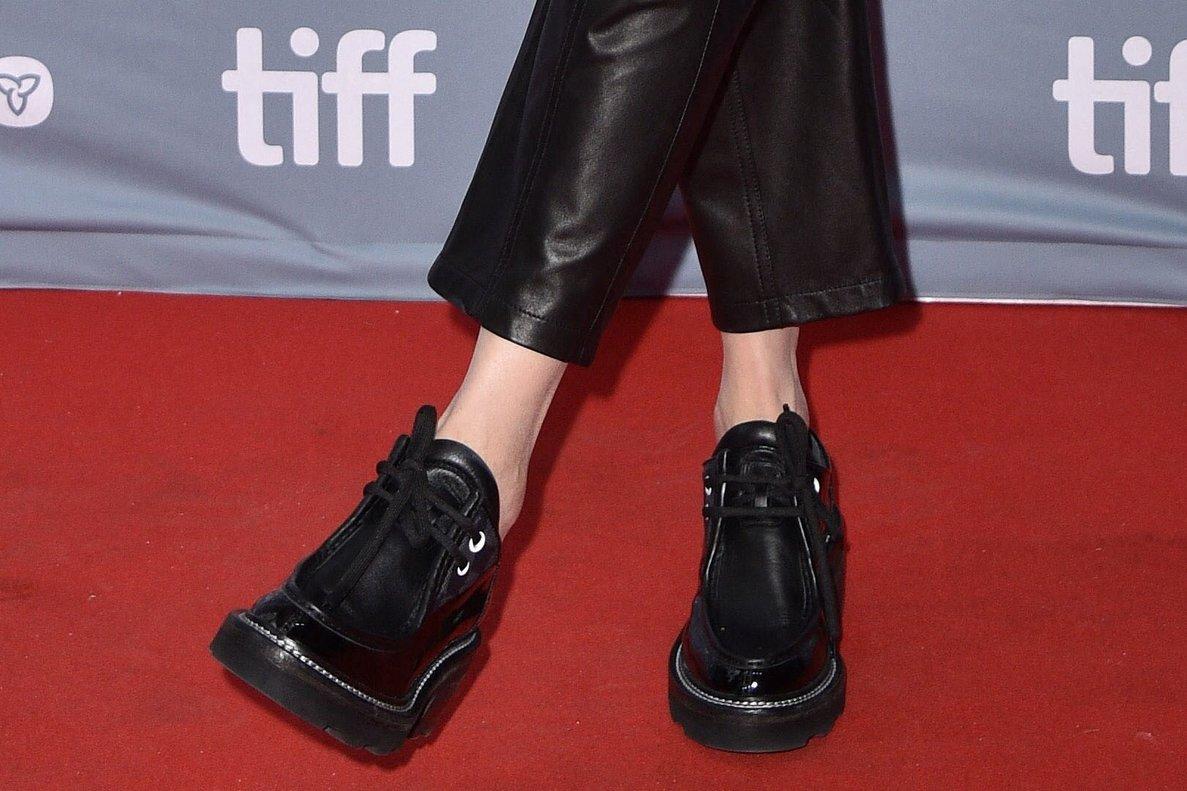 'Stilettos' de Nicole Kidman.