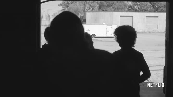 Vídeo de promoción del rodaje de Stranger Things 3.