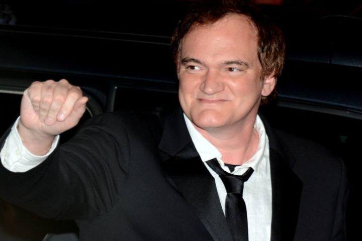 Tarantino ha asegurado que su intención es filmar dos cintas, que serán las últimas que realice en su carrera.