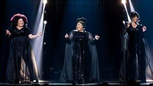 The Mamas ganan el Melodifestivalen y representarán a Suecia en Eurovisión 2020