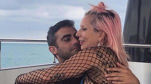 Lady Gaga confirma la seva relació amb Michael Polansky