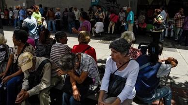 Venezuela rechaza la oferta de ayuda humanitaria del Grupo de Lima