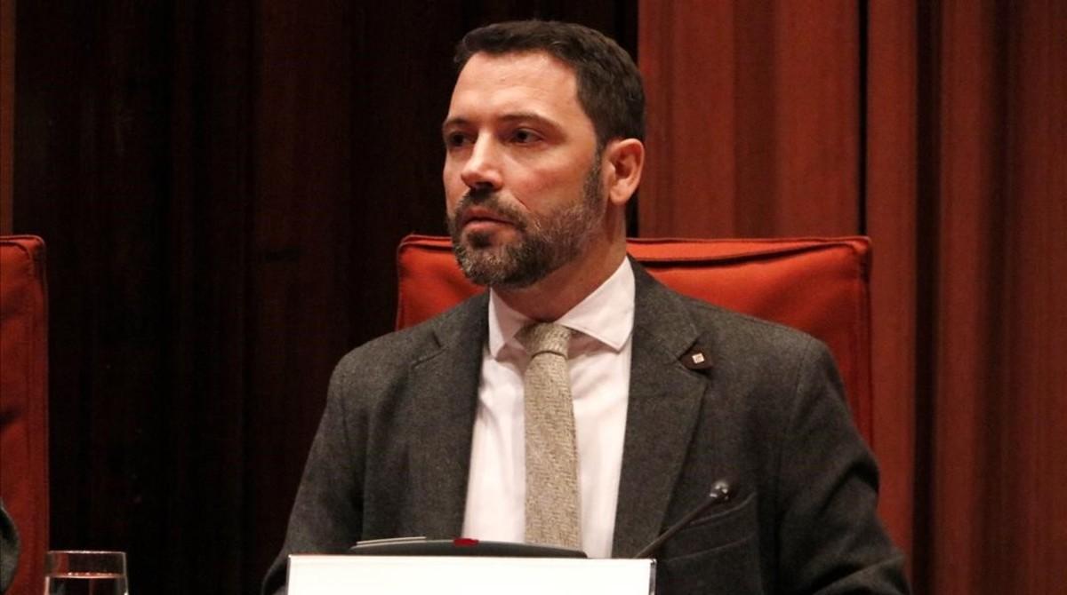 Víctor Cullell.