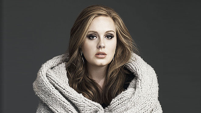 Adele, en cinco cápsulas