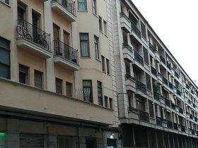 """""""Percibo un exceso de gris y de líneas rectas en los nuevos edificios de Barcelona"""""""