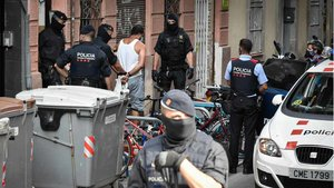 Detingut a Terrassa un internauta per apologia gihadista
