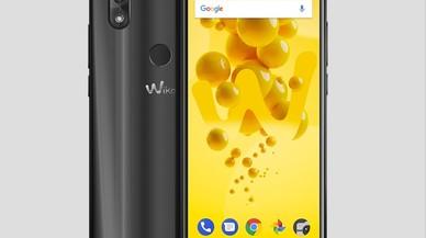 Wiko lanza su View2 con pantalla infinita por 199 euros