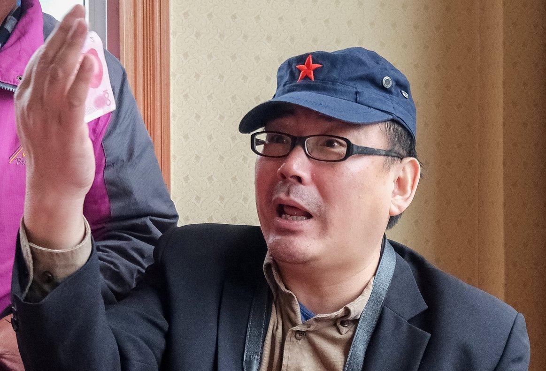 La detención de Yang Hengjun, también conocido como Henry Yang, coincide con la visita del ministro australiano de Defensa, Christopher Pyne, a China.