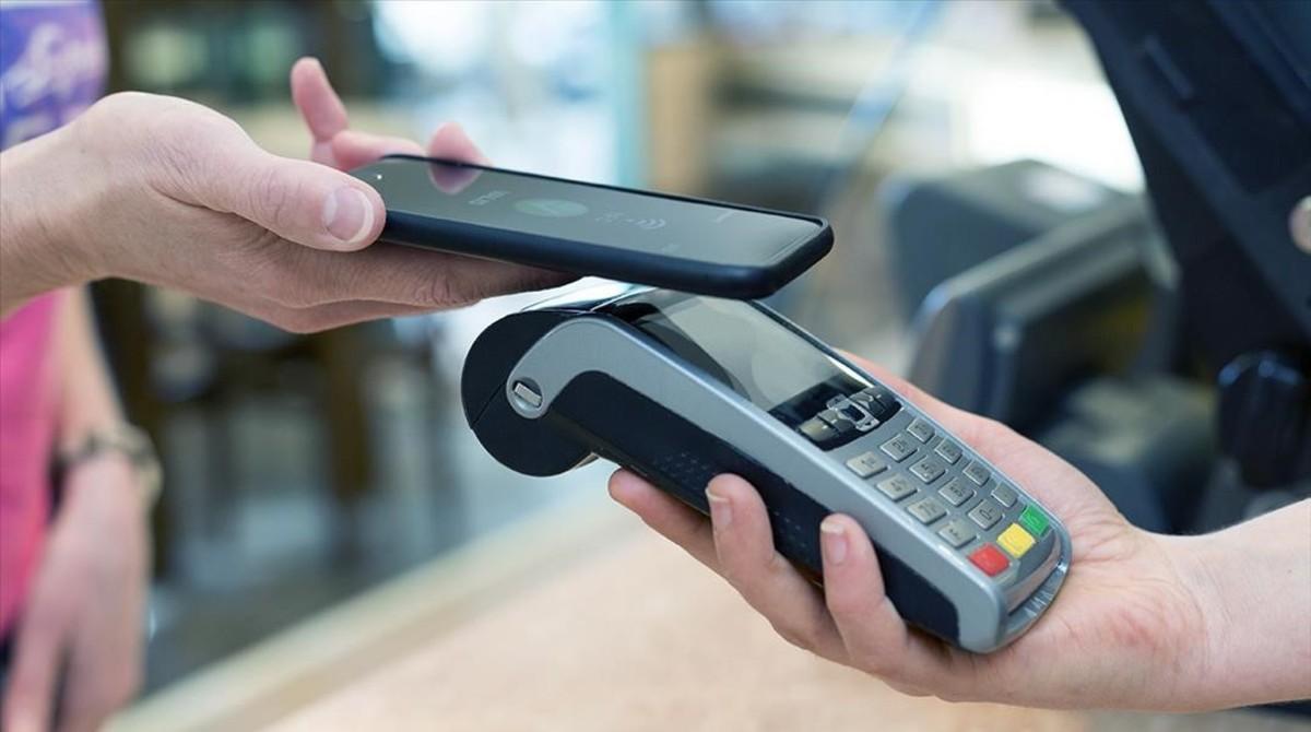 Las iglesias aceptan pagos con tarjeta, Apple Pay o Google Pay