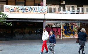 Obligar a legalitzar ocupes és una mesura preocupant, segons FIABCI Espanya