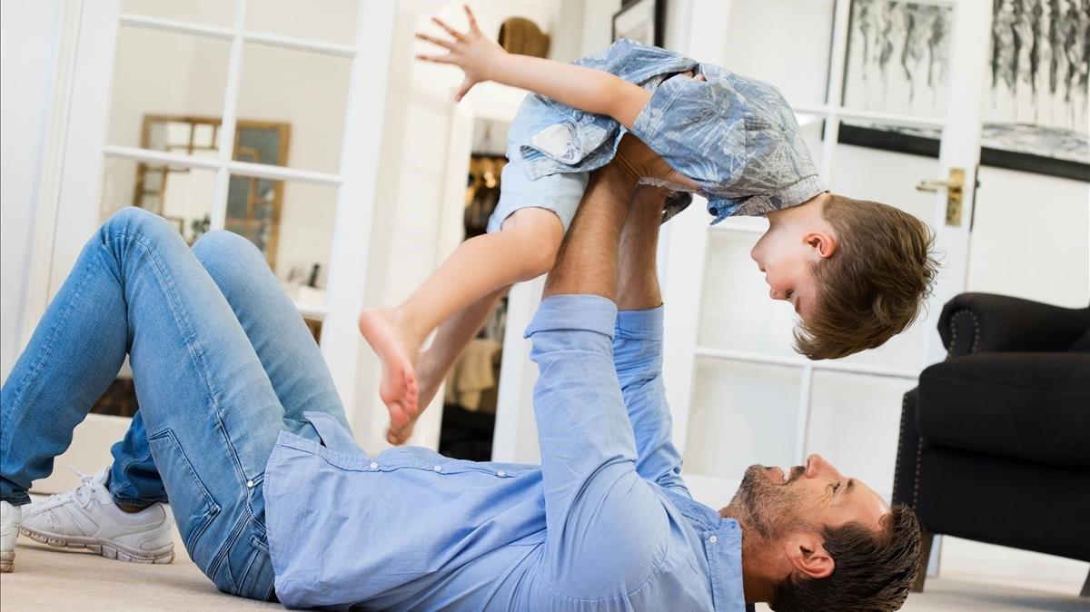 10 pautes per renyar el teu fill de forma constructiva