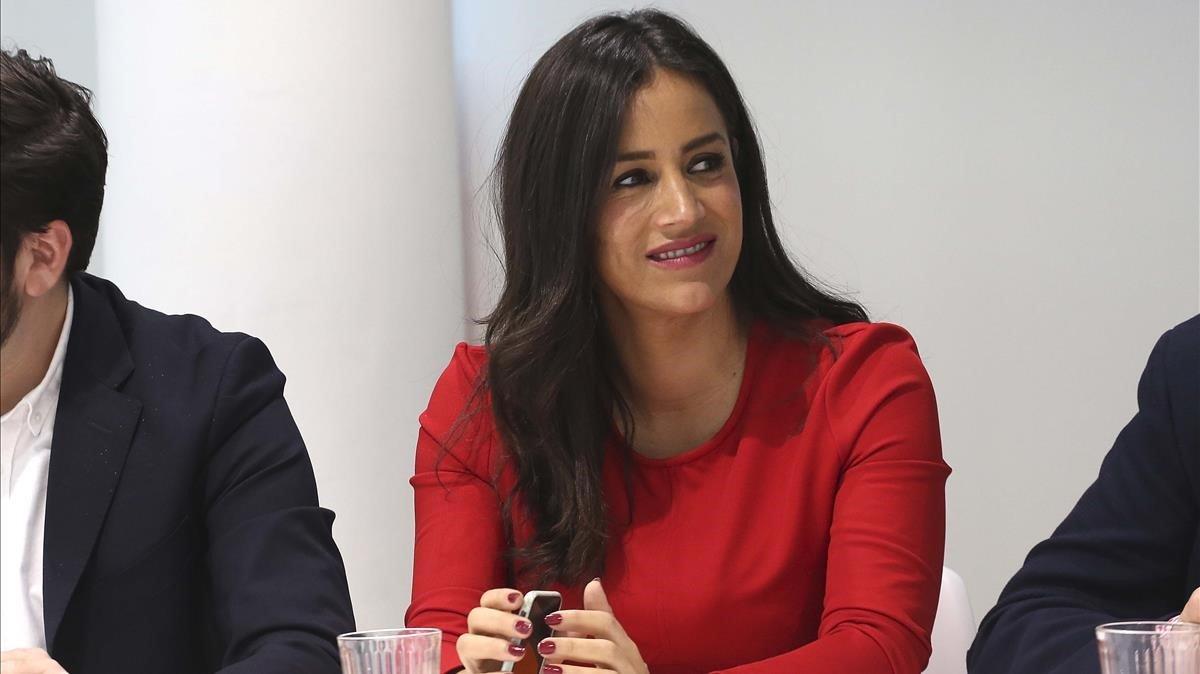 Ciutadans desdenya l'oferta del PP per anar junts a Espanya Suma