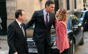 Pactes i últimes notícies després de les eleccions a Espanya | Directe