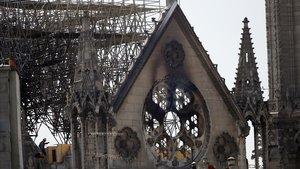 Notre-Dame: a grans donatius, grans polèmiques