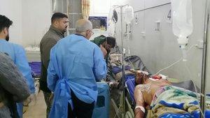 Almenys 25 morts en atacs dels EUA contra milícies proiranianes a l'Iraq i Síria