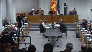 Fracassa l'últim assaig d'unitat independentista a la Diputació de Barcelona