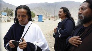 L'extrema religió arriba al Perú