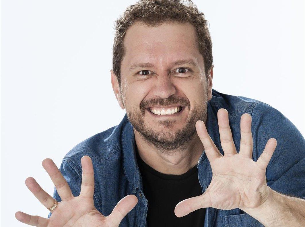 El Monaguillo: «Pablo Motos i jo som com Pimpinela»