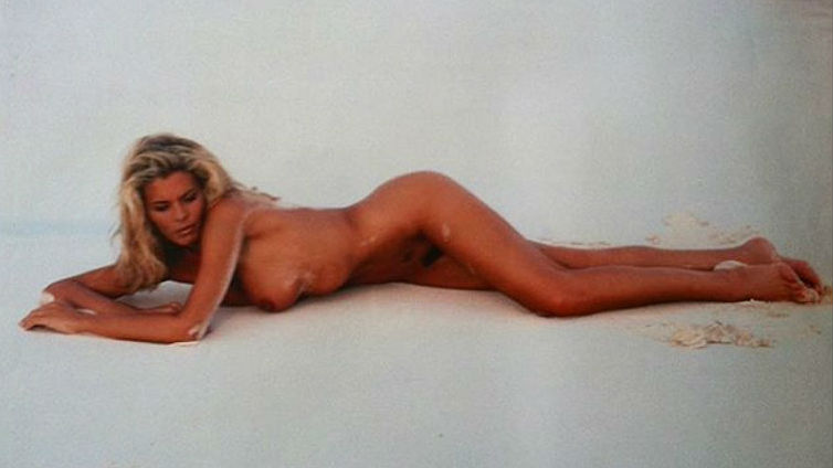 El desnudo de Bibiana Fernández pone en jaque a Instagram (ES)