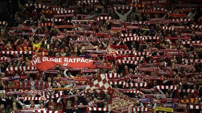 Y Shankly Creó El Liverpool