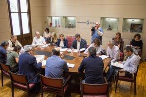 El govern de Terrassa proposa una pujada del 5% de l'IBI en les ordenances fiscals del 2020