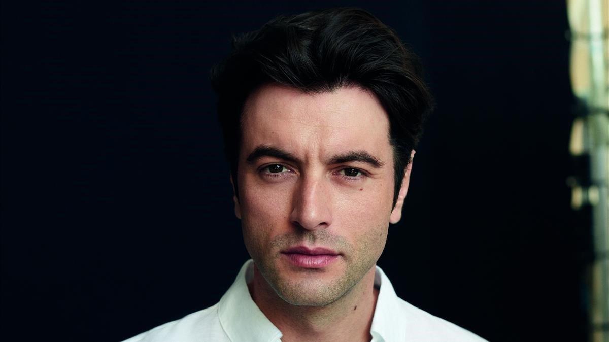 El actor Javier Rey.