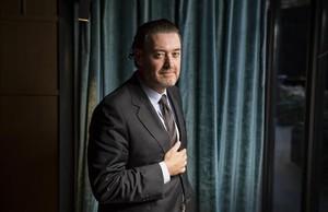 El actual director del Prado, Miguel Zugaza, anuncia que dejará el puesto el próximo año.
