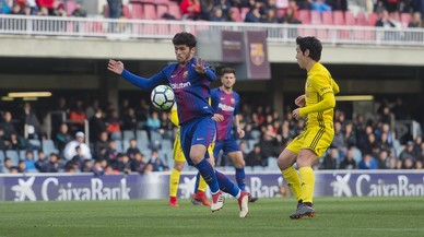 El experimento fallido del Barça B