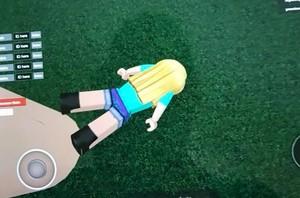 Denuncia en Facebook: violan el avatar de una niña de siete años en Roblox, un juego online