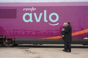 El AVE barato de Renfe conectará Barcelona y Madrid desde el 6 de abril