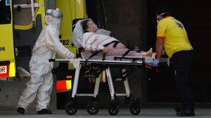 Últimes notícies del coronavirus: Espanya supera els 117.000 casos | DIRECTE