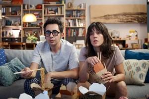 Dos importantes actrices y un director, fichajes de la 2ª temporada de la serie de Berto Romero
