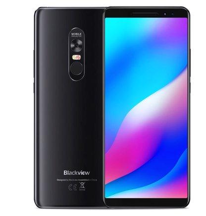 A la venda l''smartphone' amb projector Max1 de Blackview