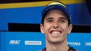 El catalán Àlex Márquez (Kalex, Moto2) contará, el próximo domingo, con la primera posibilidad de ser campeón de Moto2.