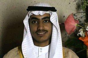 Els EUA ofereixen una recompensa milionària pel fill d'Ussama bin Laden