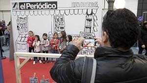 Neix 'La ciutat dels somnis', mor el Festival de la Infància