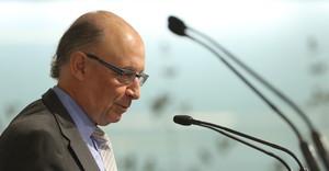Es lógico que quienes generan más actividad sean más examinados, afirma el ministro de Hacienda.