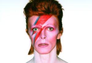 El cantante David Bowie, ha sido considerado por algunos expertos como un líder digital.