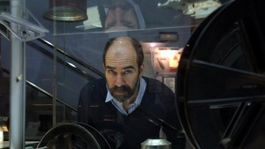 El director barcelonés Jaime Rosales
